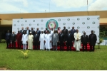 South Africa: ECOWAS Leaders Conclude meeting in Abuja