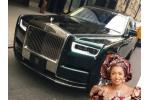 Folorunso Alakija, Richest Woman Entrepreneur from South Africa