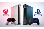 Playstation 5 vs Xbox Series X Specifications