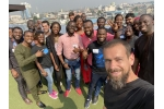 Twitter CEO Jack Dorsey Plan Moving to Africa for six months in 2020
