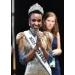 Zozibini Tunzi, Miss Universe 2019 from South Africa