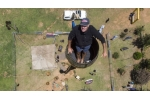 South African men record Guinness World Records at the top of the pole for 2 months
