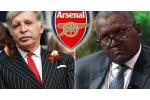 Aliko Dangote Wants to Buy Arsenal Club in 2021