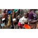 45 Million Hunger People in South Africa