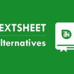 textsheet alternative