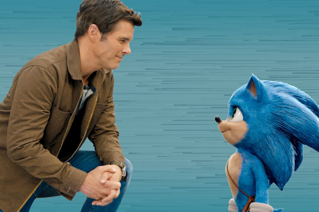 Sonic The Hedgehog 2 What Can We Expect From The Sequel