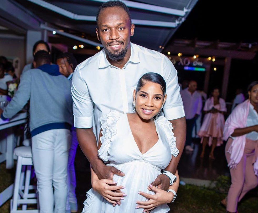 Usain Bolt and Girlfriend Kasi Bennett Welcomes Baby Girl
