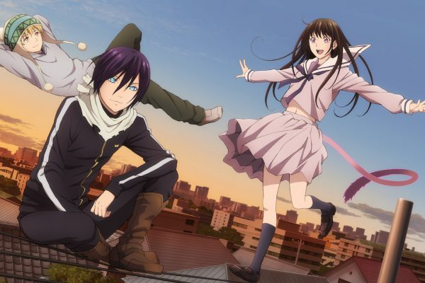 Noragami Season 3- All You Need To Know About The New Season