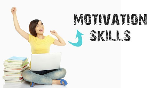 Encouraging and Motivating skills