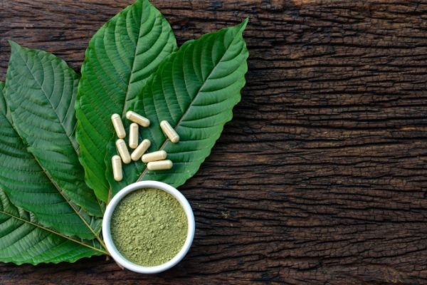 kratom as remedy