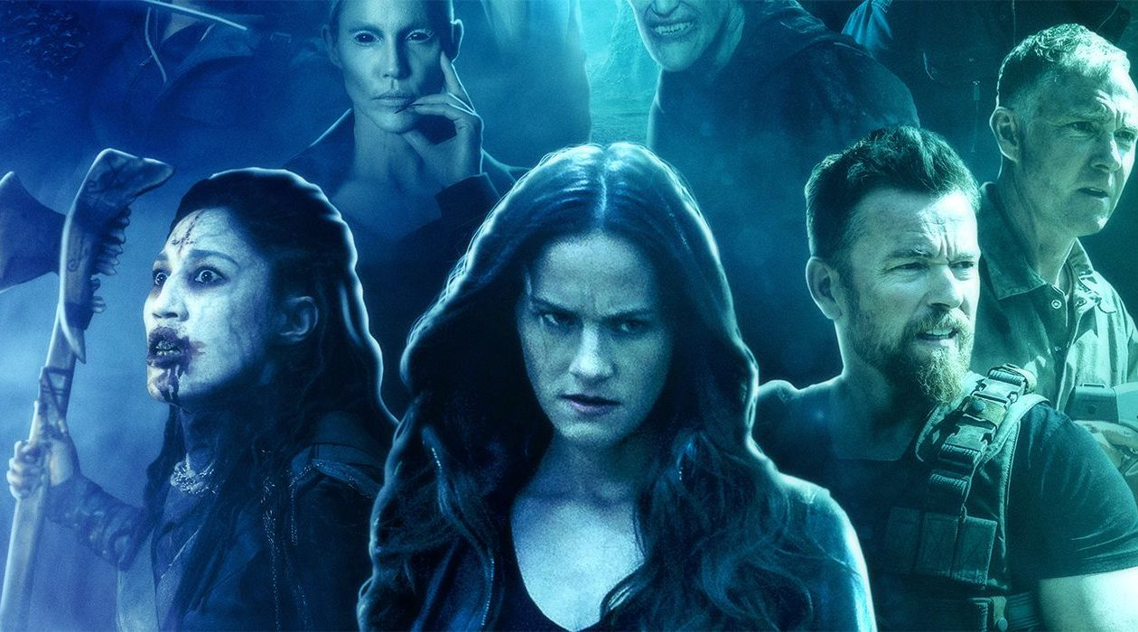 Van Helsing Season 5: Plot, Cast & When Van Helsing Season 5 will Air | Trending Update News