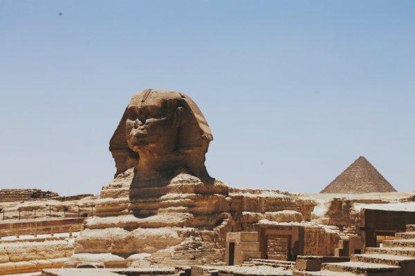 Egypt Tours from Australia