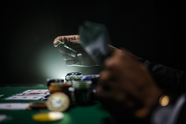 African Gambling Market