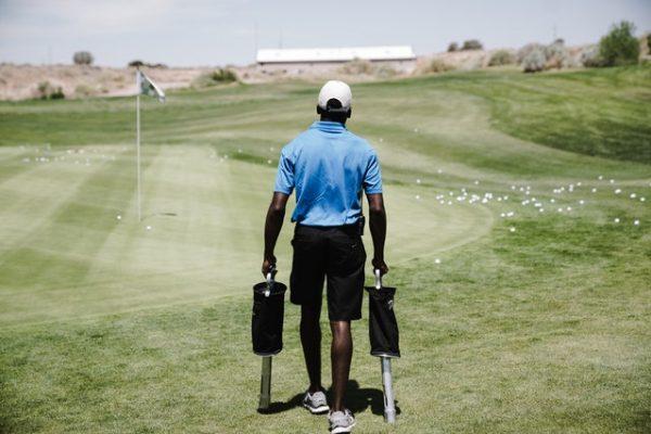 UK golf break at the La Cala golf