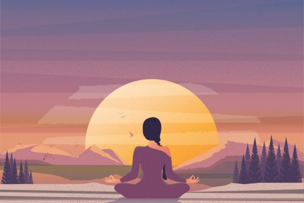 how mindfulness meditation