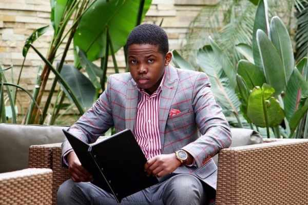Sandile Shezi - how a boy from South Africa turned into a Forex wonder