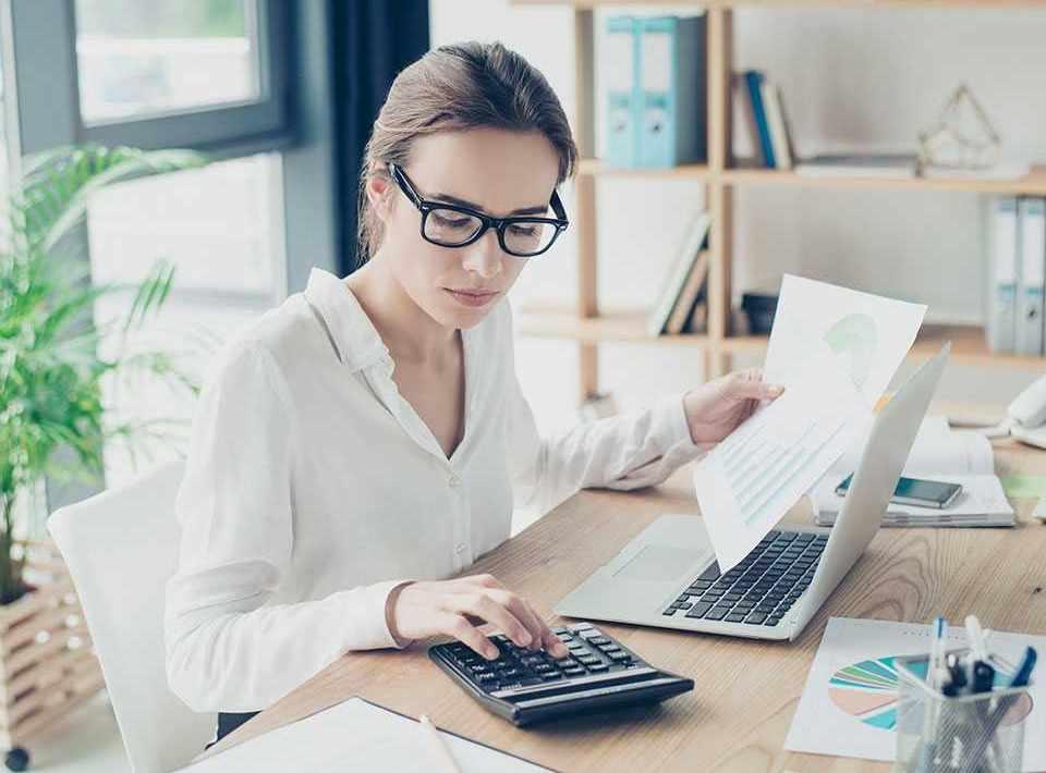 freelancer Accountant
