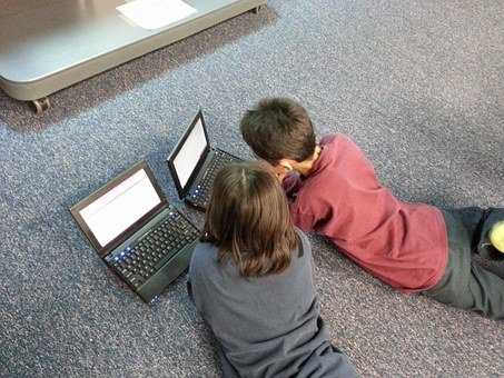 Ways Technology is Supporting Collaborative Learning.