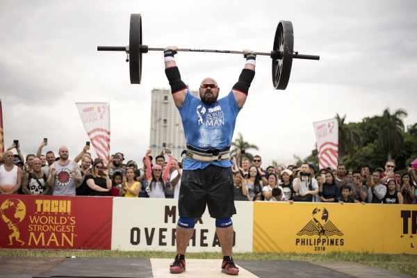 worlds strongest man