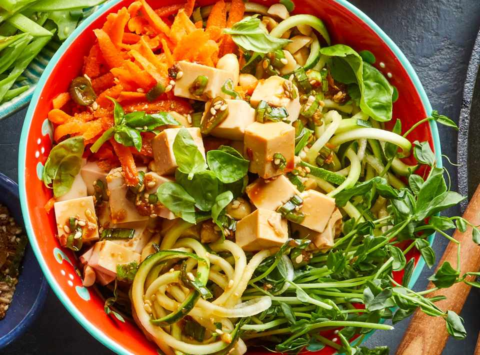 High Protein Vegetable Meals- Best Dishes That You Can Try!