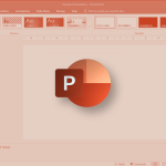 how to cite a powerpoint