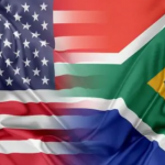 USDZAR and the COVID-19 pandemic
