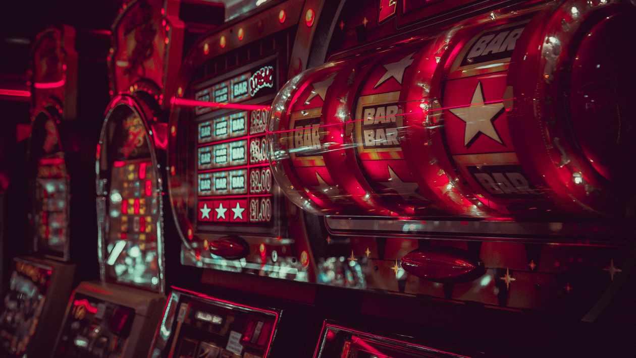 Litecoin Casino Games